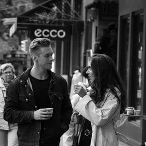 Безусловная любовь не означает, что вы должны безоговорочно принимать все