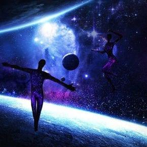 Синхронность: знак Вселенной, который является мощным посланием для каждого из нас