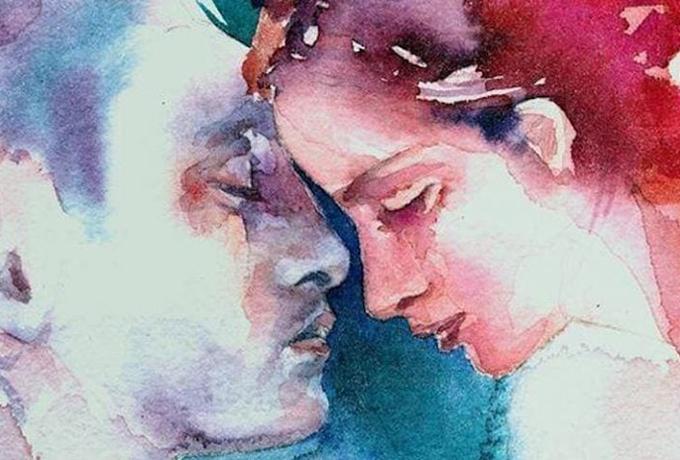 Слова бывают разными: одни – ласкают слух, а другие – целуют душу