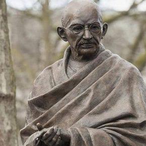 7 социальных грехов по Ганди
