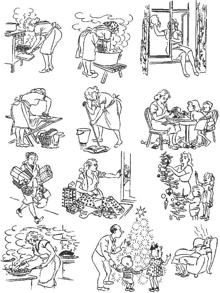 Великий мастер карикатуры: Смешная и грустная жизнь глазами Херлуфа Бидструпа