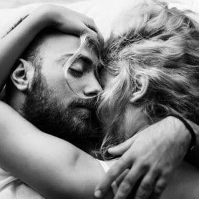 Каждый раз, когда ты спрашиваешь меня, почему я тебя люблю…