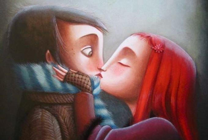 Если вам приходится просить о любви – это не любовь