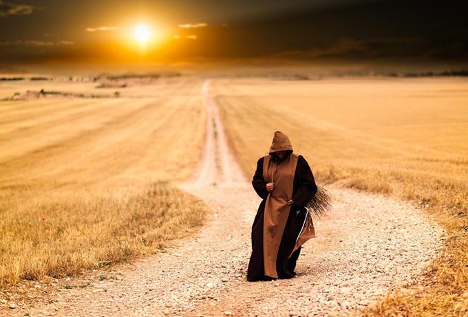 10 жемчужин духовной мудрости, которые помогут вам пережить темные времена