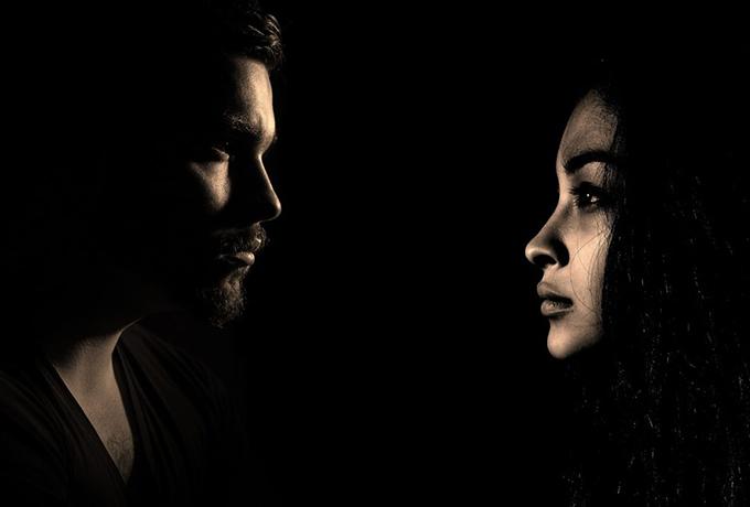 13 признаков того, что вы пытаетесь строить отношения со злым человеком