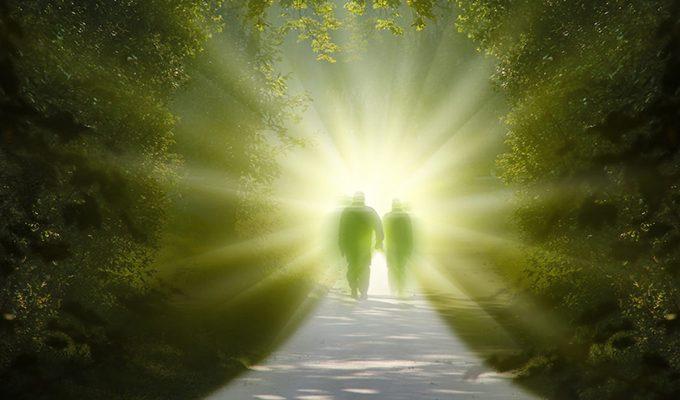 6 способов, с помощью которых духовные наставники общаются с вами