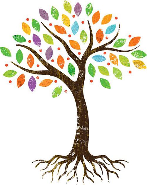 Психологи считают, что выбор дерева расскажет о вашей доминирующей черте личности