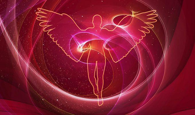 Выберите номер, чтобы узнать сообщение ангела, жизненно необходимое вам прямо сейчас