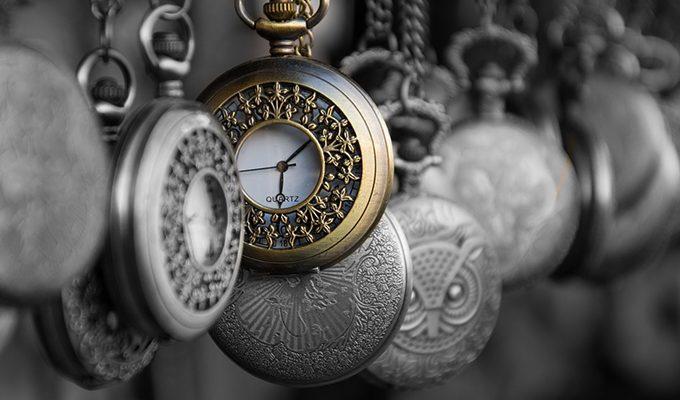 Золотая минута существует: волшебное время для исполнения желаний