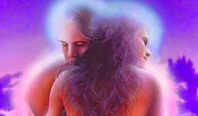 7 признаков того, что ваш любимый человек – старая душа