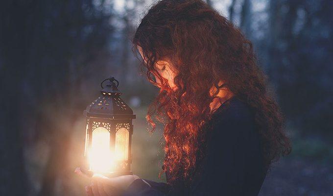 20 признаков того, что вы – работник света