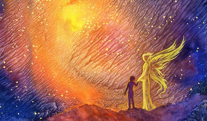 Ангелы всегда направляют нас – и вот как это осознать