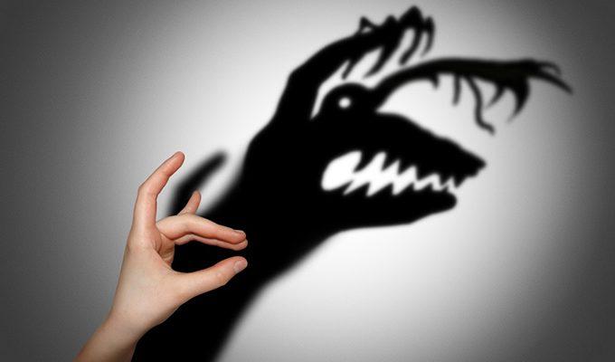 Самый большой страх каждого из знаков Зодиака