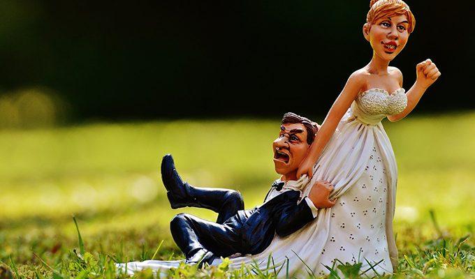 Этим знакам Зодиака сложнее всего сказать браку «да»