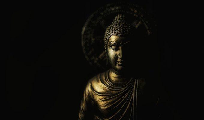 Буддийские законы кармического очищения