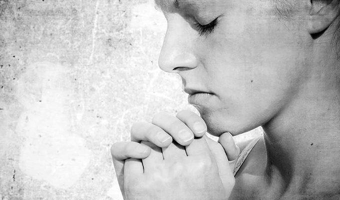 Молитва — способ практики присутствия