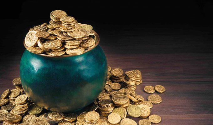 Шесть необычных, но действенных советов для привлечения денег