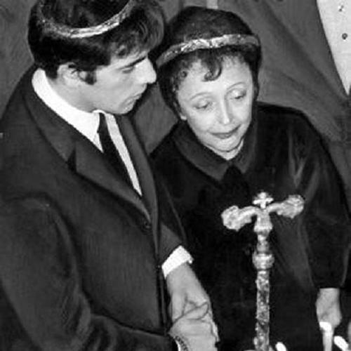 Последняя любовь Эдит Пиаф: «Янезаслужила Тео, нояего получила...»