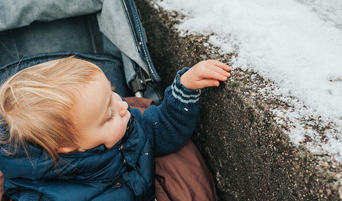 Дети – это карма родителей: учитесь и делайте выводы