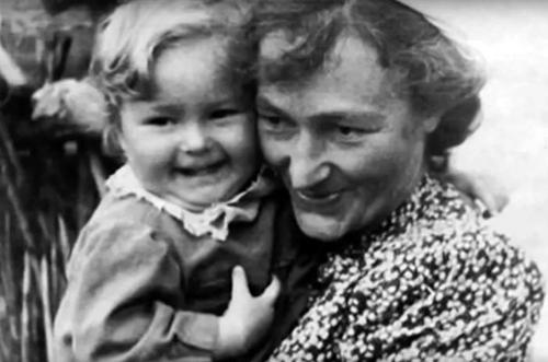 Мария Капнист: «Не смейтесь над старостью человека, чьей молодости вы не видели»