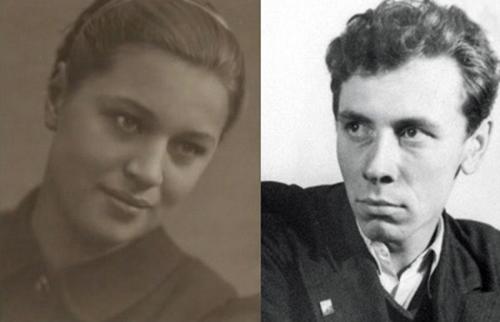 Одна женщина и один театр: однолюб Анатолий Папанов и его Надежда