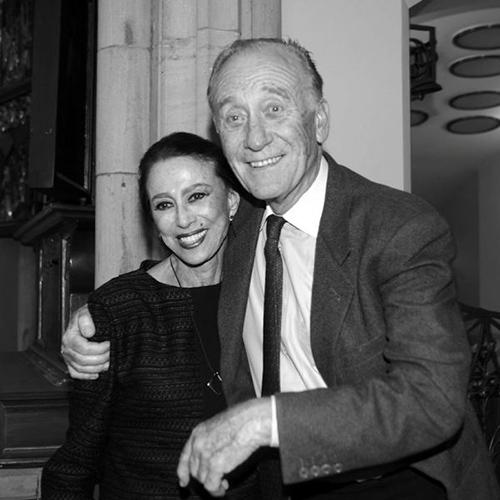 Мы— долгое эхо друг друга: Майя Плисецкая и Родион Щедрин