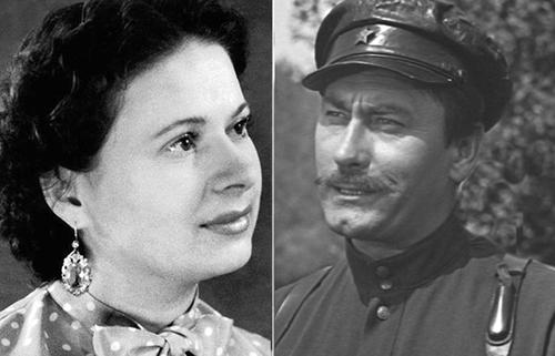 Его боготворили женщины, а он полвека был верен жене: история любви Владимира Самойлова
