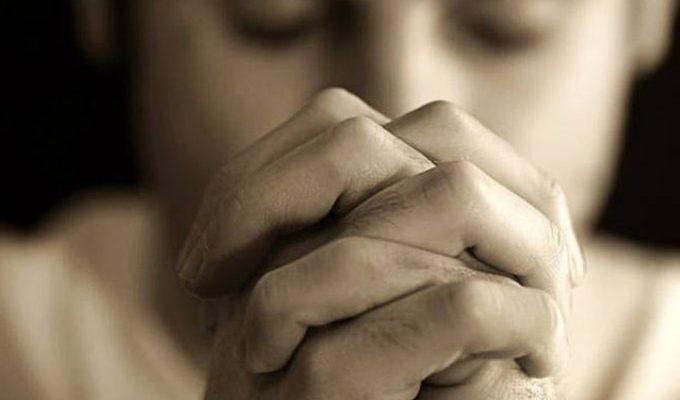 В молитве «Отче наш» зашифрован код прощения наших грехов