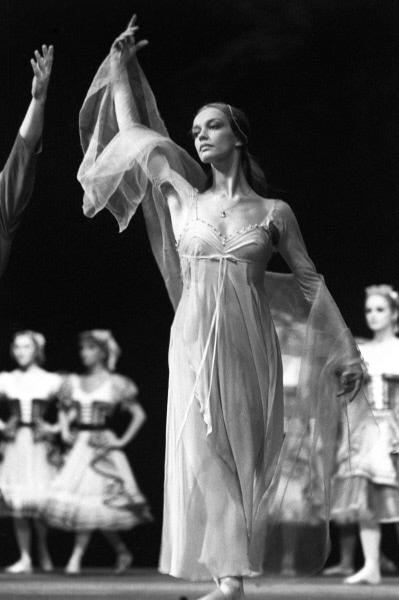 Непростые повороты судьбы Натальи Трубниковой, принцессы Мелисенты из «31 июня»