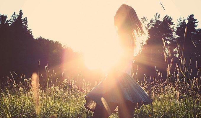День летнего солнцестояния: 21 июня загадайте желание, оно исполнится!