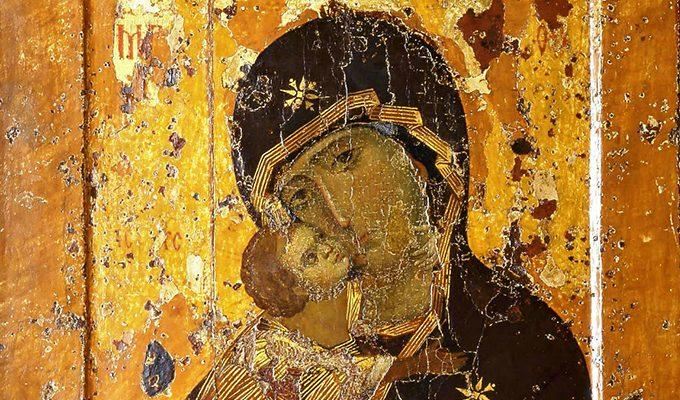 3 июня — праздник Владимирской иконы Божьей Матери: молитва перед иконой Богородицы