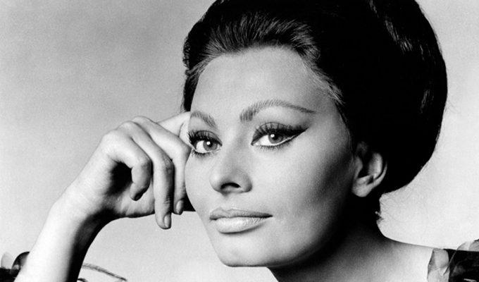 5 мудрых уроков Софи Лорен о возрасте и красоте