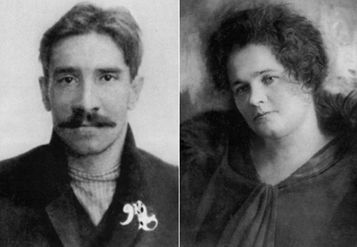 Ассоль встране Советов: трагическая судьба женщины, которой Александр Грин посвятил «Алые паруса»