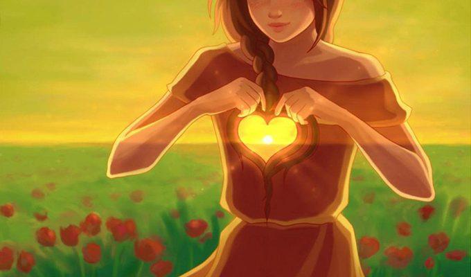 6 знаков Зодиака с самым добрым сердцем