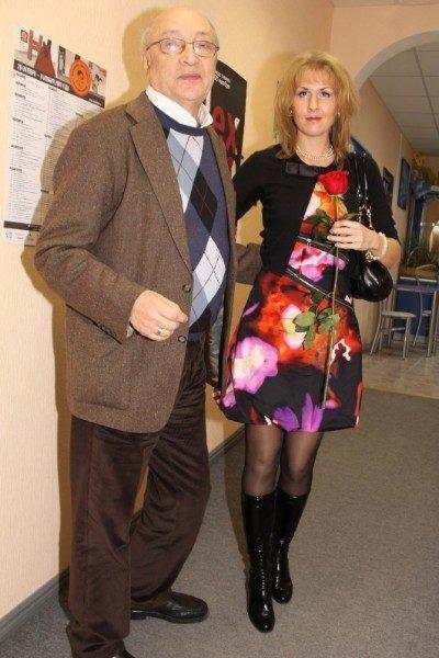 Козаков жалел о браке с Надеждой Седовой. Фото: PhotoXPress.ru