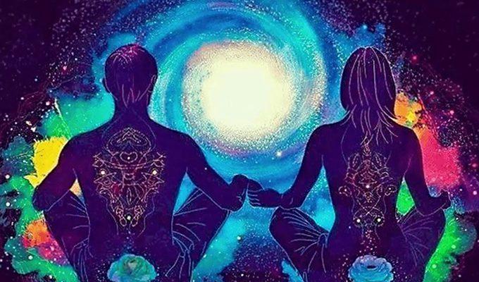 Семь типов отношений, которые мы строим, основываясь на активности своих чакр