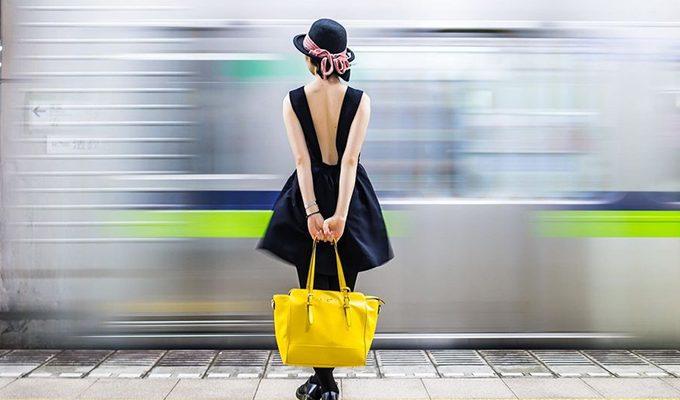 Что в вашей сумке — то происходит и в судьбе