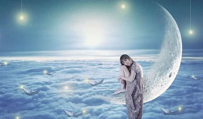 8 августа 2021 года: новолуние изобилия и мощный день исполнения желаний