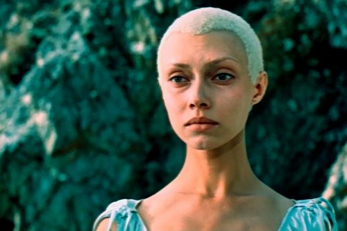 Елена Метелкина: свято хранимая тобой и тебя хранящая
