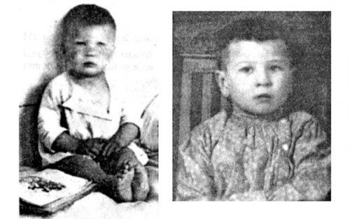 Удивительная история мальчика Лёвы, ставшего великим математиком