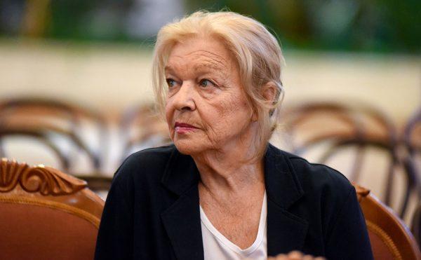 Галина Дашевская: «жена Черного Абдуллы», вкоторую был влюблен Шарль Азнавур