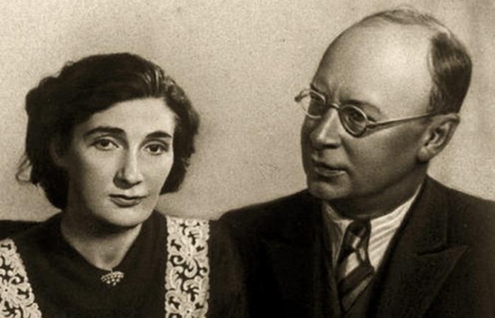 «Казус Прокофьева»: две вдовы великого композитора