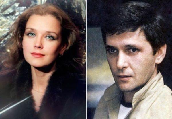 Ирина Алферова иСергей Мартынов: долгожданное счастье после 40лет